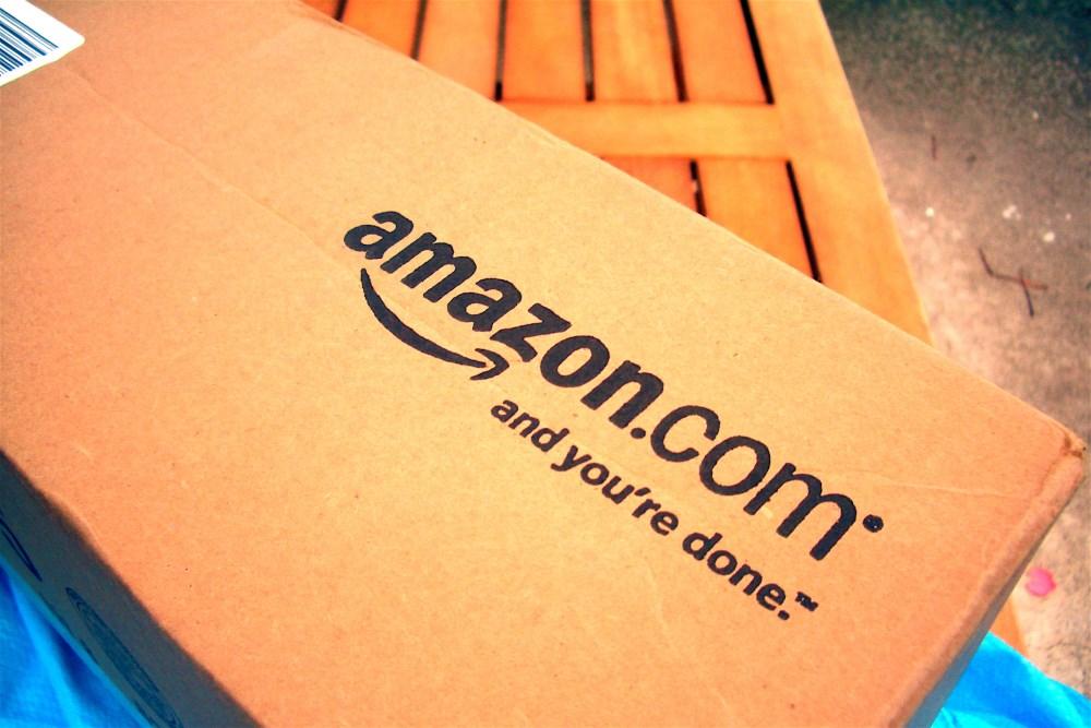 Nuovi mercati su Amazon