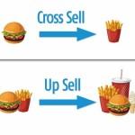 Come aumentare le vendite sul tuo sito web con Cross Sell e Up Sell