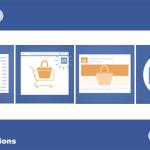 """Pubblicità su Facebook: obiettivo """"conversioni""""."""