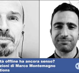 Il punto di vista di Marco Montemagno sulla pubblicità online