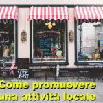Come promuovere un negozio su internet