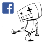 Facebook, i bot e l'abbandono dell'email marketing